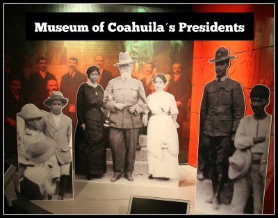 Museum of Coahuila´s Presidents