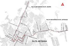 Ruta Arteaga